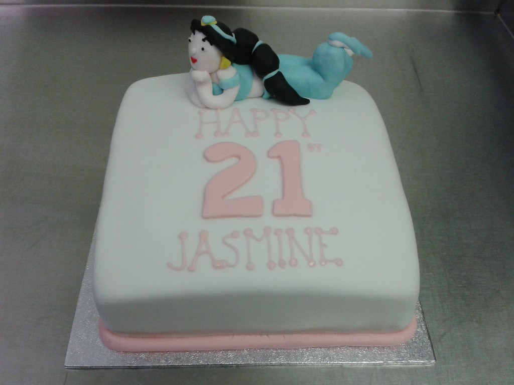 Pin princess 21st birthday cakes 187 cake pictures cake on pinterest